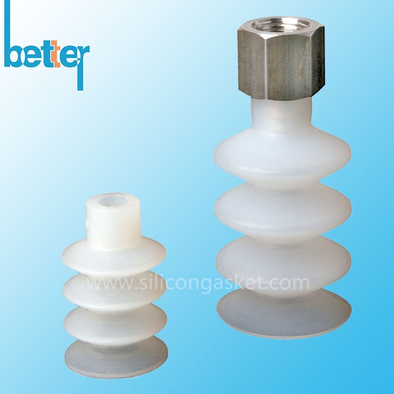 Suspansion Rubber Bellows Tubing