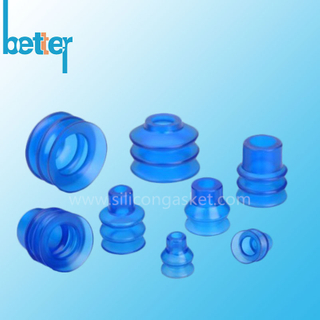 Flexible Molded Expansion Joint Rubber Bellows Hose