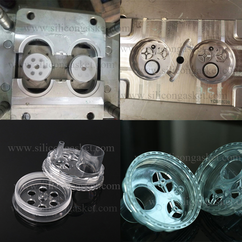 Medical Plastic Parts Manufacturer