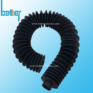 EPDM Rubber Bellows