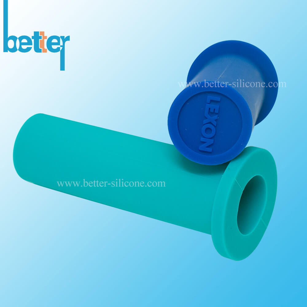 Silicone Handle Grips