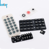 Epoxy coating keypad