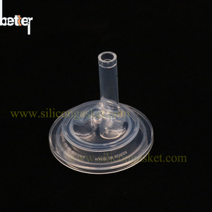LSR liquid silicone baby nipple manufacturer