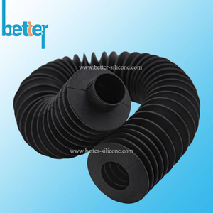 Nitrile Rubber Flexible Bellows
